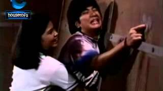 Filipino Comedy: Ober Da Bakod