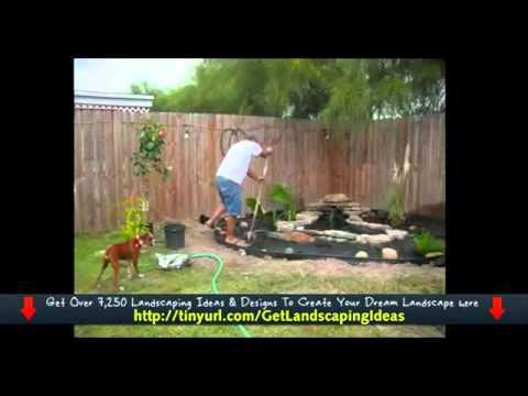 Landscaping Design Ideas (Landscape Idea)