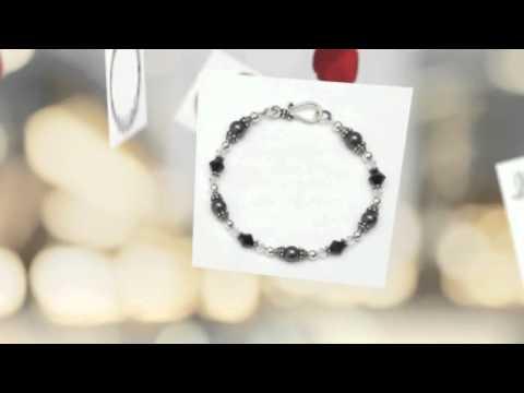 Mother Bracelets, Birthstone Mother's Bracelets, Personalized Mothers Jewelry, Grandmother Bracelets