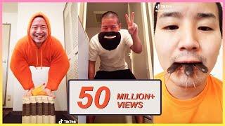 Junya Legend Funny Tiktoks Best of February  2021   Junya 1 gou Videos   Junya  Most Funny Videos