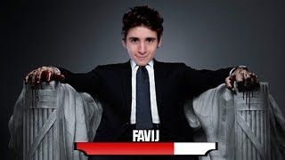 BOSS: FAVIJ - Stick Fight