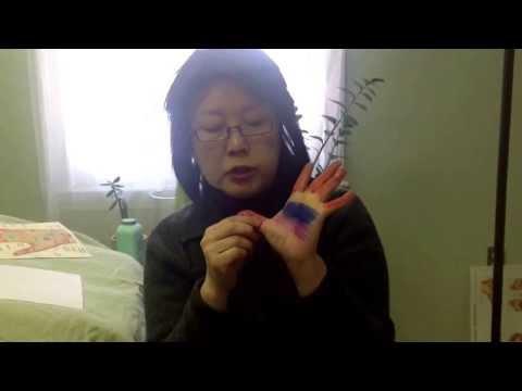 Got a cold? Flu? Respiratory Illness? Hand Reflexology Tip for Relief!