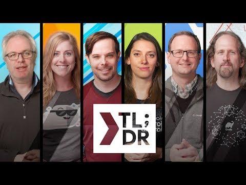 The Developer Show (TL;DR 100)