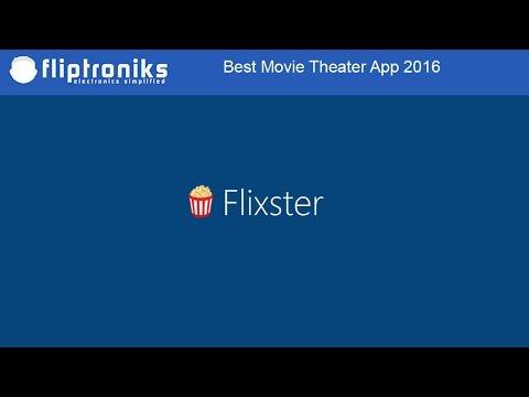 Best Movie Theater App 2016 - Fliptroniks.com