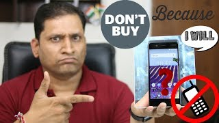 Don't Buy Nokia 5 Because I will ???