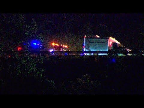1 killed after head-on crash on I-75