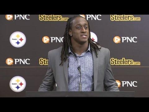Pittsburgh Steelers 2018 NFL Draft Recap