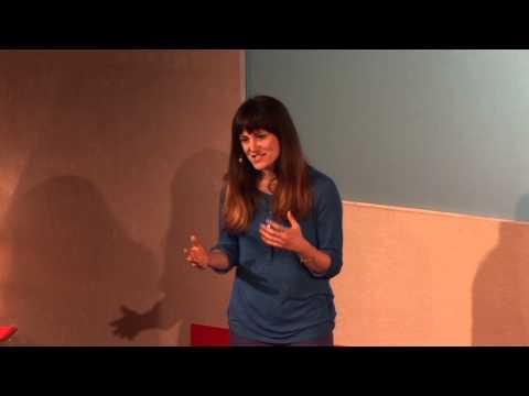 All power to the polymath: Ella Saltmarshe at TEDxLSE 2013