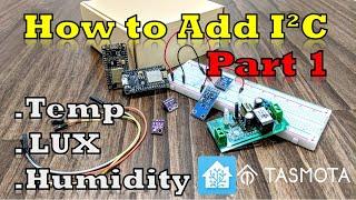 Smart Bulbs with Tasmota & ESPHome - Home Assistant - PakVim net HD