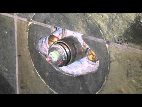 1-540 Thermo Valve Cartridge Replacement - Part 1