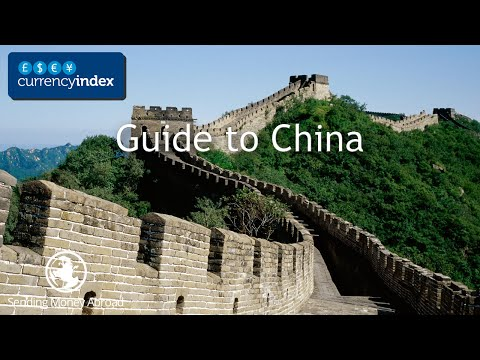 Sending Money to China Guide