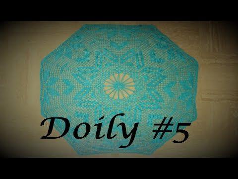Doily #5