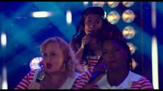 Pitch Perfect 3 Clip Bellas Perform Cheap Thrills