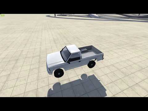 How To: Teleport your Car in BeamNG.drive (PC)