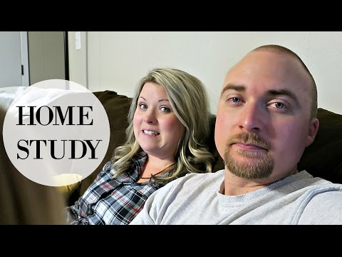 FOSTER CARE HOME STUDY!
