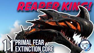 reaper king vs corrupted reaper king Videos - 9tube tv