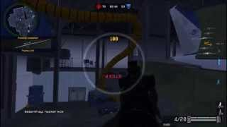 Download Warface: Airbase R98b Gameplay by [ FIT ] seanwlk Video