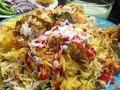 Chicken Biryani Made from Scratch