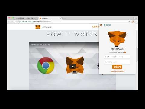 How to install Metamask in Google Chrome?