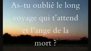 La Mort, Citation Des Pieux Prédecesseurs (as-salaf Salih)