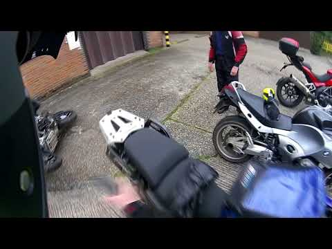 Motorcycle Fail - 979732