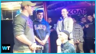 Syracuse Frat Theta Tau Suspended For RACIST VIDEO! | What