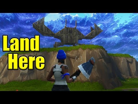 How to Always Win in the Top 10 in Fortnite Mobile