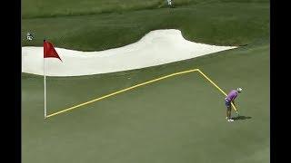CRAZY Golf Moments (Part 2)