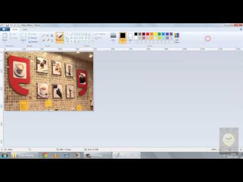 HTML Tutorial 4 - Image Mapping (Beginners)
