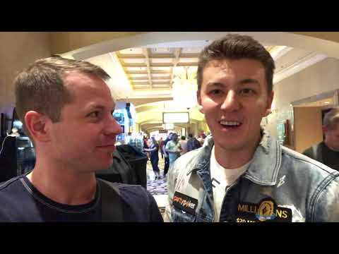 Little Poker Advice #74: Positivity (featuring Anatoly Filatov)