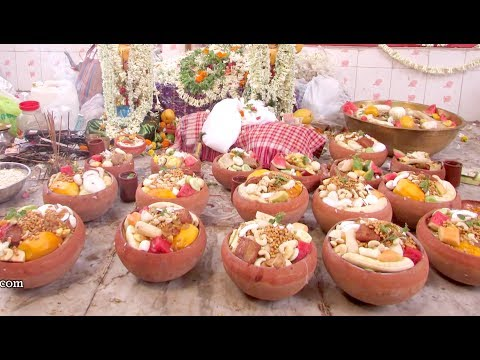 500th Anniversary of Chida Dahi Festival || ISKCON Panihati serves 20,000 pilgrims