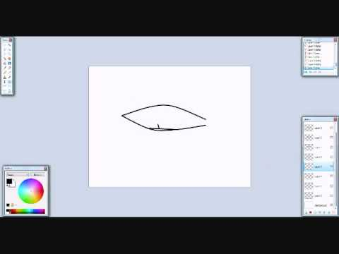 How To Make An Easy Animation On Paint.net