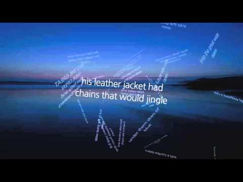 Into the Great Wide Open | Tom Petty and The Heartbreakers | Lyrics ☾☀