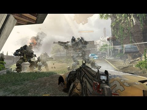 Titanfall Beta and Video Editing