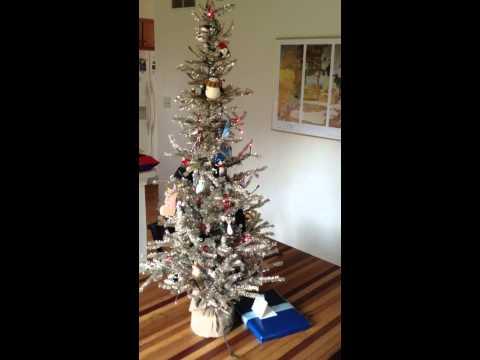 Fake Christmas Tree Success