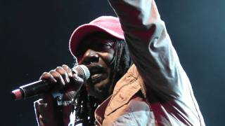 Download Alpha Blondy - Peace In Liberia - WOMAD 2011 Charlton Park