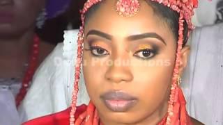 OONI OF IFE WEDDING PART 2