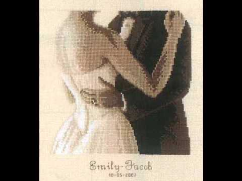 Wedding Sampler Cross Stitch Collection 2