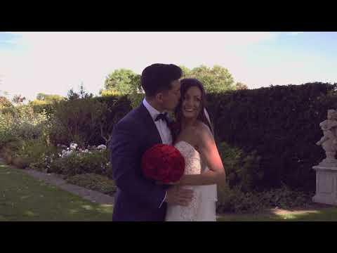 David&Natasha wedding highlight video