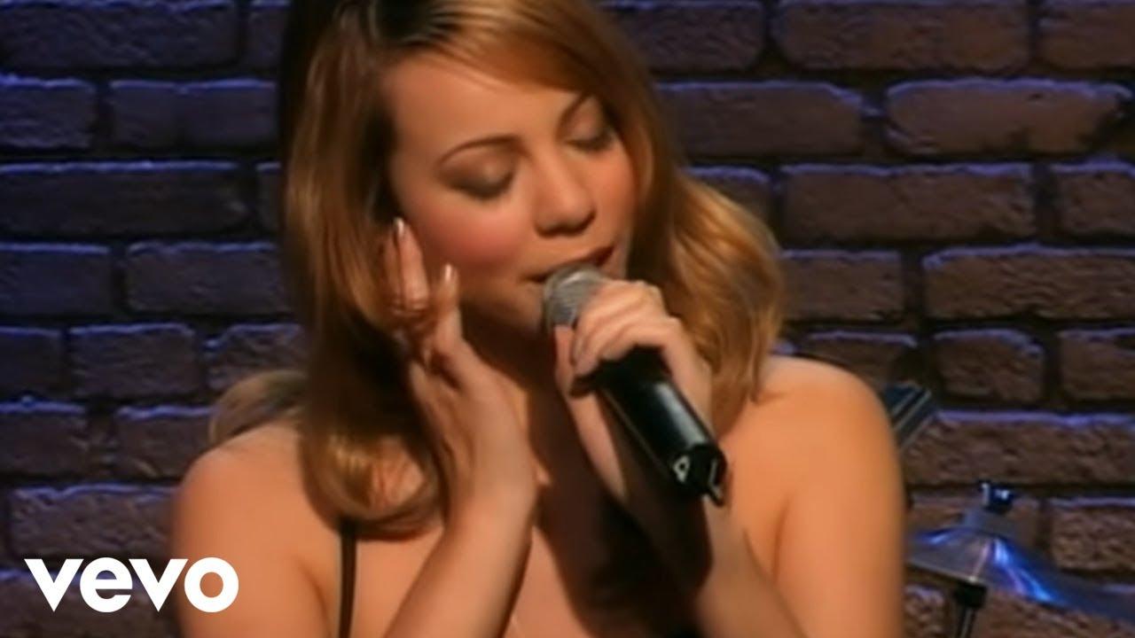 Brian McKnight & Mariah Carey - Whenever You Call