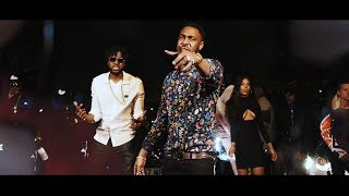 C Biz Ft 6IXVI - Big Bizness [Music Video] @Cbiz_ER @6IXVI | Link Up TV