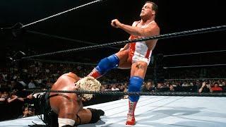 Rikishi vs. Kurt Angle — King of the Ring Final: King of the Ring 2000