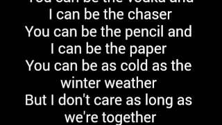 Perfect two - Nightcore (lyrics)