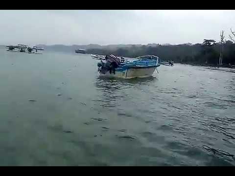 Andaman Havelock Sightseeing | Boat Ride to Elephant Beach, Havelock (Andaman)