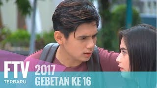 FTV Rayn Wijaya & Prilly Latuconsina - Gebetan ke 16