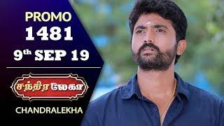 Chandralekha Promo   Episode 1481   Shwetha   Dhanush   Nagasri   Arun   Shyam