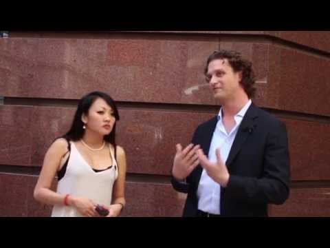 Follow The Coin Insider: Tina Hui Interviews Anthem Blanchard, President & Founder of Anthem Vault