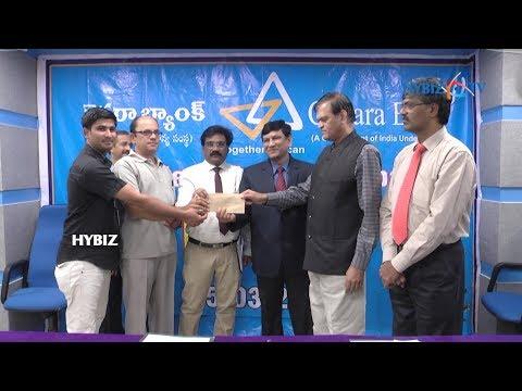 Canara Bank Retail Loan Expo in Hyderabad