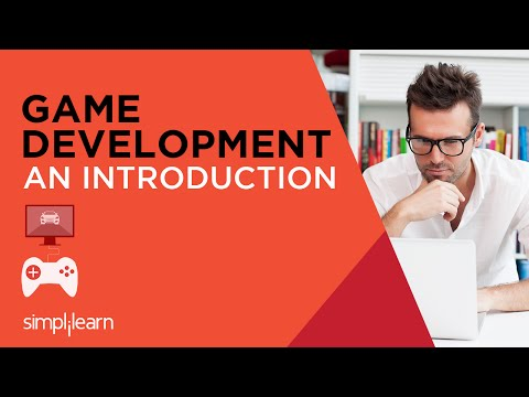 Introduction to Game Development | Game Development  Career Path