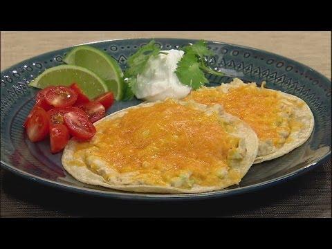 Tuna Tacos Recipe